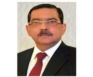 Lieutenant General (Retd) Professor Rehan Burney - Margalla Risk Solutions - View Profile - Team Member of Margalla Risk Solutions